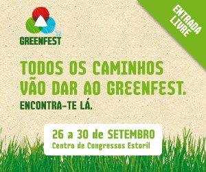Greenfest '12